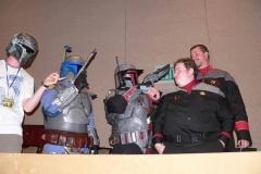 2012 Denver Comic Con