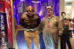 2018 Denver Comic Con