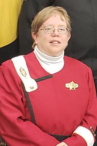 Jennie Sontag
