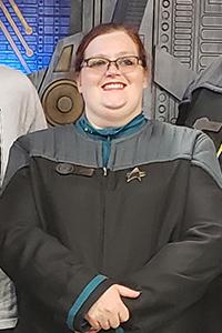Kat Sawyer