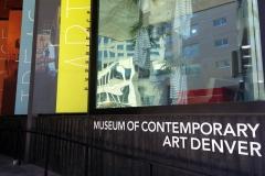 MCA-Denver-Entrance
